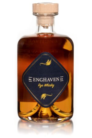 Enghaven Rye Whisky No 03